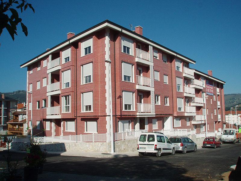 Inmobiliaria mi villa en laredo venta de pisos en laredo - Alquiler de pisos en cantabria ...